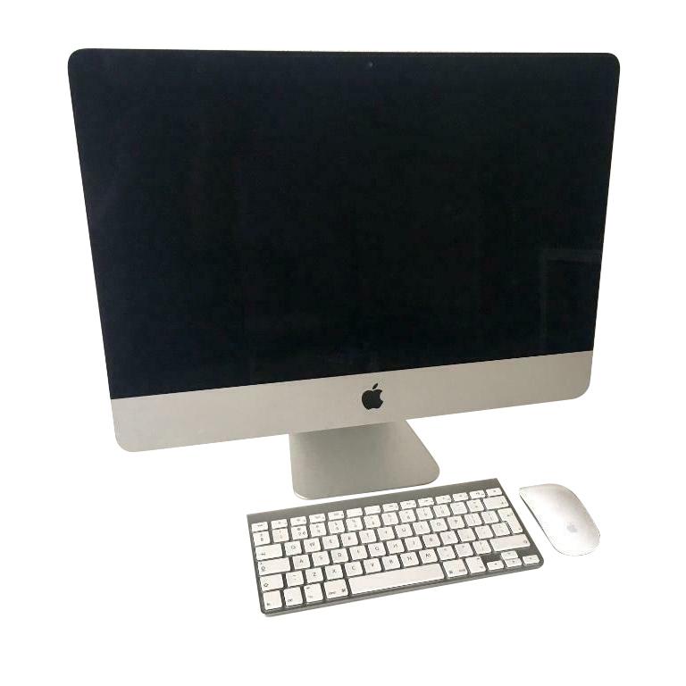 iMac 21,5″ (dun model)